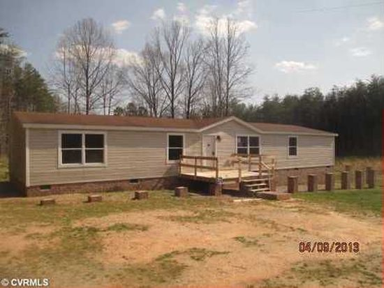 4101 Hidden Acres Dr, Louisa, VA 23093