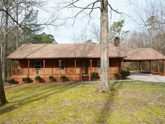 50 Quincy Downs Rd, Zebulon, NC 27597