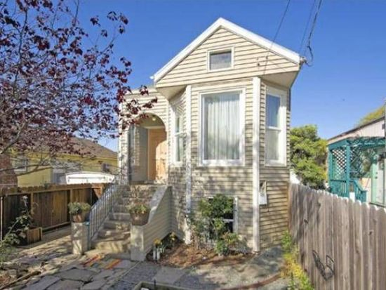 3104 Mabel St, Berkeley, CA 94702