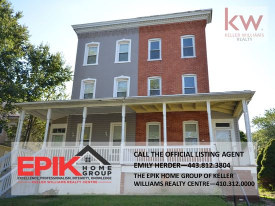 100 S Augusta Ave, Baltimore, MD 21229