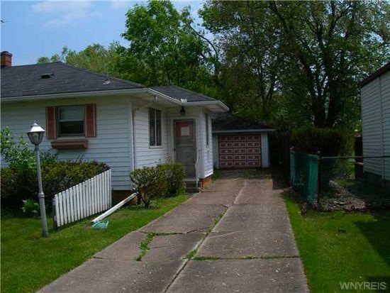 659 Niagara St, Tonawanda, NY 14150