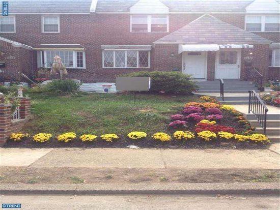 8654 Pickering St, Philadelphia, PA 19150