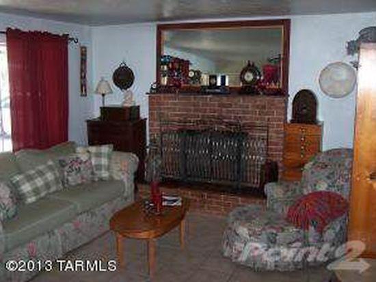 5722 E Fairmount St, Tucson, AZ 85712