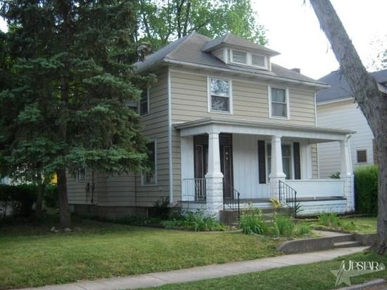 1221 Home Ave, Fort Wayne, IN 46807