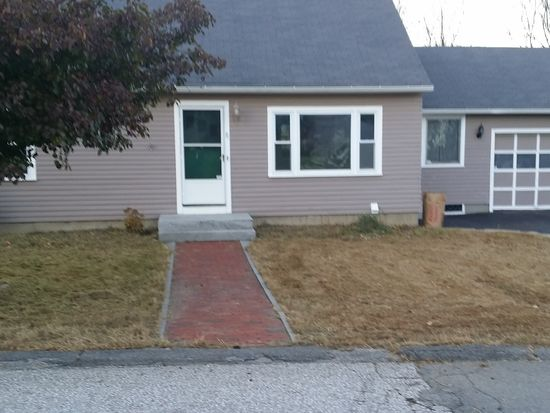 71 Worthley Rd, Manchester, NH 03102