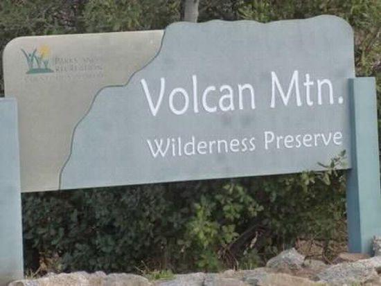 0 Volcan, San Diego, CA 92036