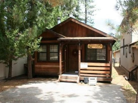 42674 Peregrine Ave, Big Bear Lake, CA 92315