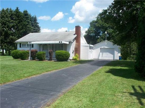 311 Aiken Rd, New Castle, PA 16101