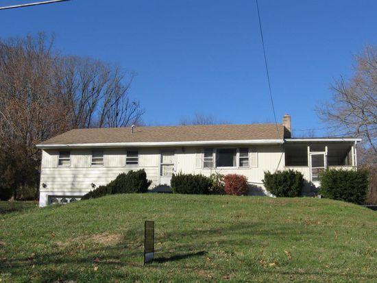 263 W County Rd, Sugarloaf, PA 18249