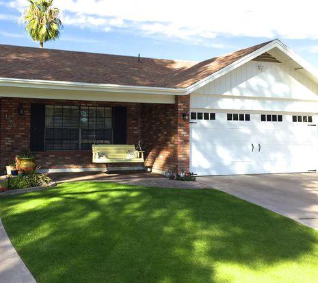 1306 E Hackamore St, Mesa, AZ 85203