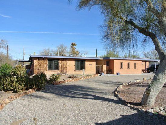 1020 W Oleta Dr, Tucson, AZ 85704