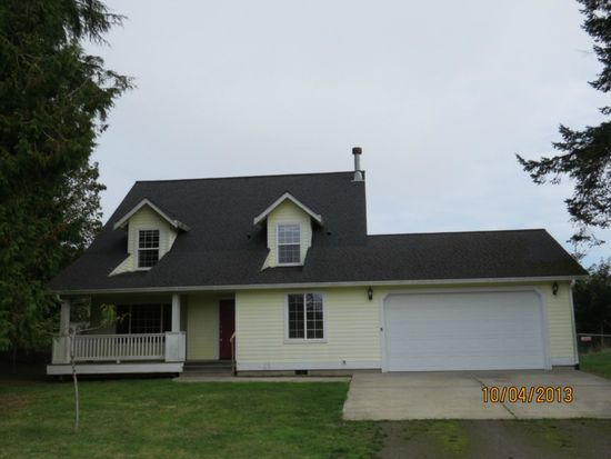 191 S Olympic View Ave, Sequim, WA 98382