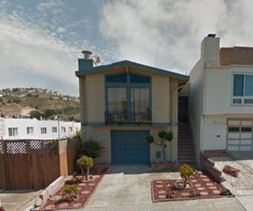 907 Wyandotte Ave, Daly City, CA 94014