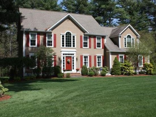 16 Jennie Richards Rd, Westford, MA 01886