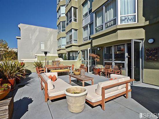 750 Van Ness Ave # V505, San Francisco, CA 94102