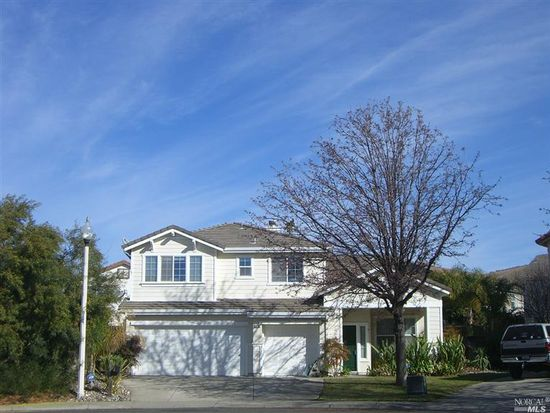 1701 Brisbane Ct, Fairfield, CA 94533