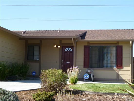 171 Clydesdale Dr, Vallejo, CA 94591