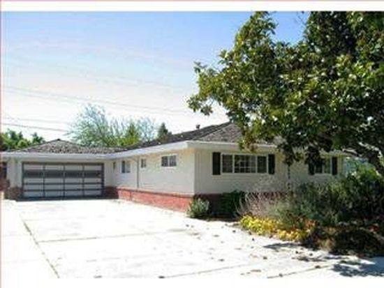 1284 Carmel Way, Santa Clara, CA 95050