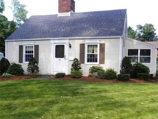 53 Mayflower Rd, Springfield, MA 01118