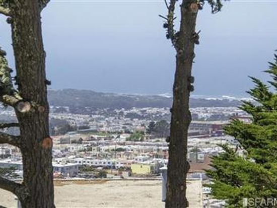 66 Aerial Way, San Francisco, CA 94116