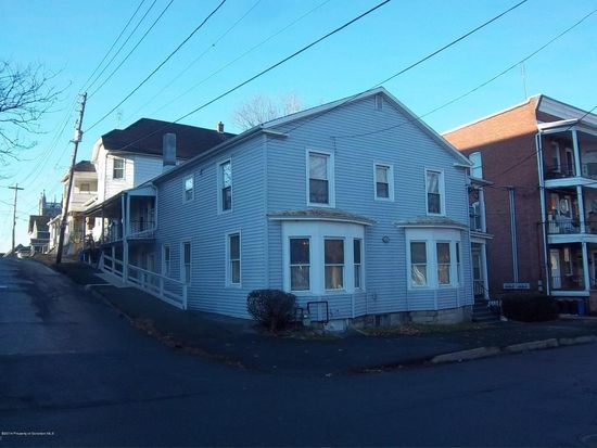 48 Lincoln Ave, Carbondale, PA 18407