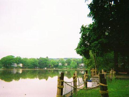 234 Lake Shore Dr N, Maryland, NY 12116