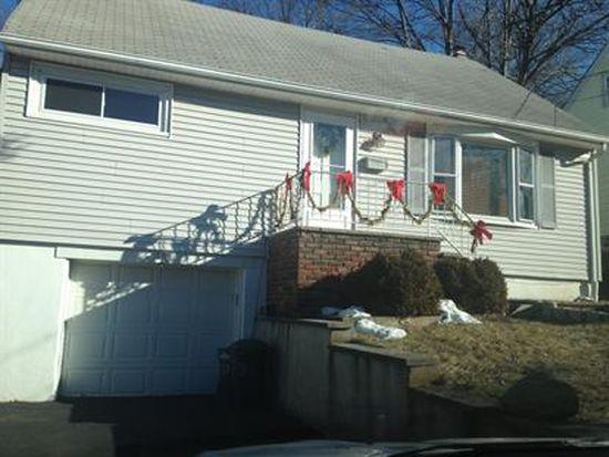57 Phyllis Rd, West Orange, NJ 07052