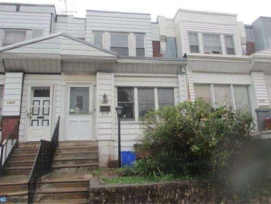 1445 W Olney Ave, Philadelphia, PA 19141