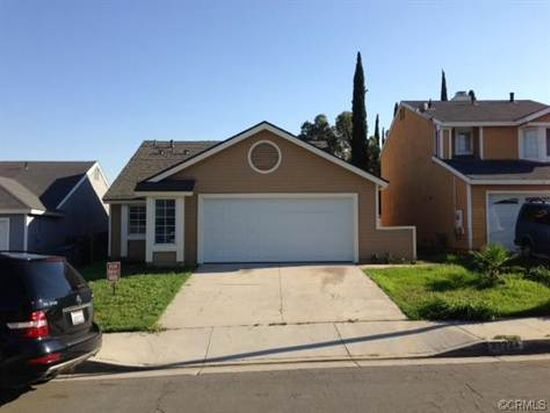 23223 Mansfield Ln, Moreno Valley, CA 92557