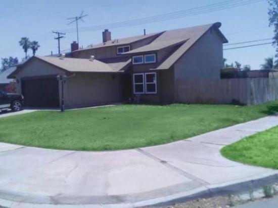 998 Rose St, Colton, CA 92324