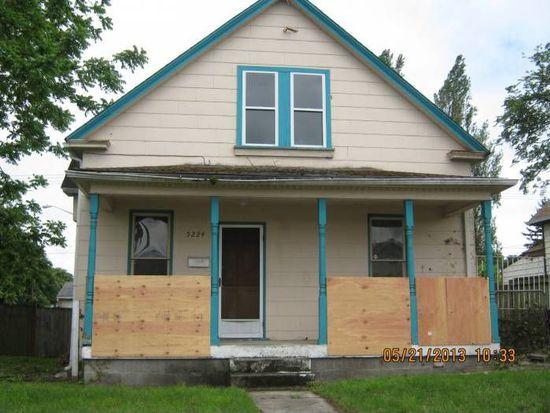 5224 S Oakes St, Tacoma, WA 98409