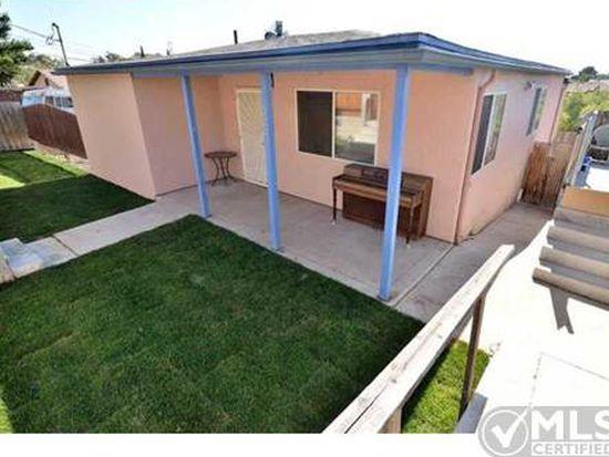 220 Ritchey St, San Diego, CA 92114