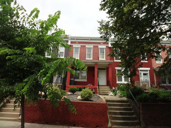 230 R St NE, Washington, DC 20002