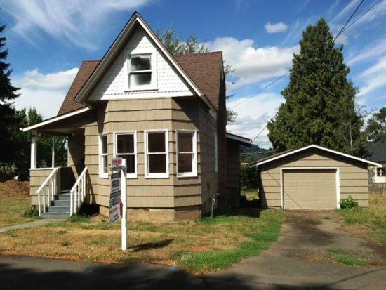 903 Van Buren St, Oregon City, OR 97045