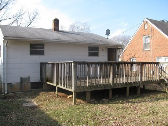 1606 Redwood Rd SE, Roanoke, VA 24014