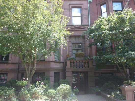 148 Commonwealth Ave APT 102, Boston, MA 02116