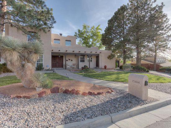 13548 Cedarbrook Ave NE, Albuquerque, NM 87111