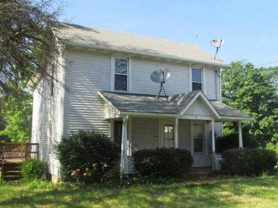 208 North St, Pulaski, PA 16143