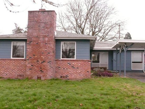 2829 Kincaid St, Eugene, OR 97405
