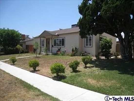 8137 Alcove Ave, North Hollywood, CA 91605
