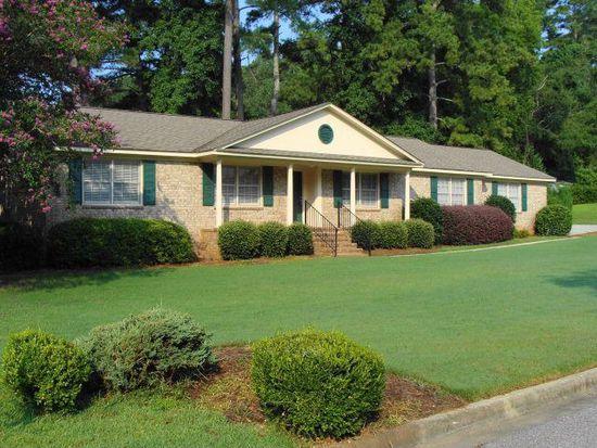2708 Butler Pl, Augusta, GA 30909