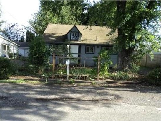 9710 SE 75th Ave, Milwaukie, OR 97222