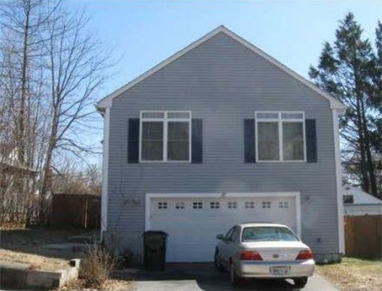 16 Cathedral Ave, Providence, RI 02908