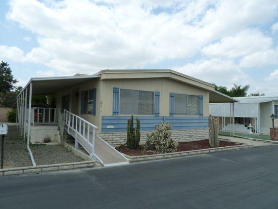 881 N Lake St SPC 221, Hemet, CA 92544