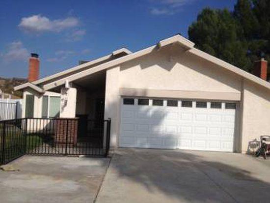 29932 Violet Hills Dr, Santa Clarita, CA 91387
