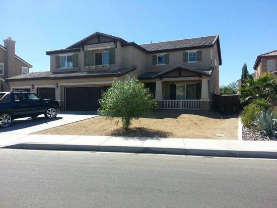 15184 Brucite Rd, Victorville, CA 92394