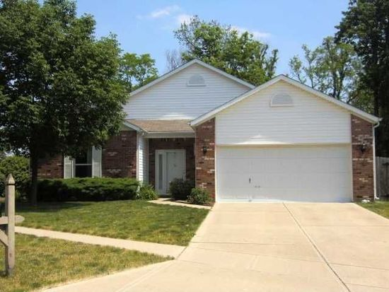 3741 Churchman Woods Blvd, Indianapolis, IN 46203