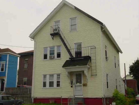 190 Hedley Ave, Central Falls, RI 02863