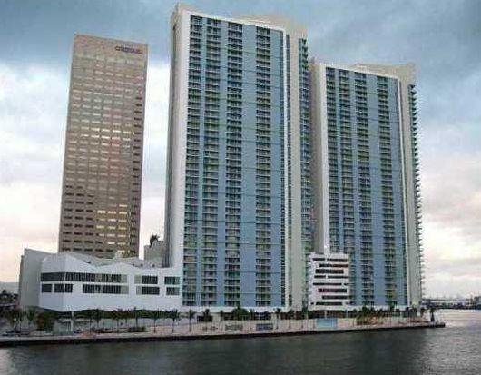 335 S Biscayne Bl 3103 # 3103, Miami, FL 33131
