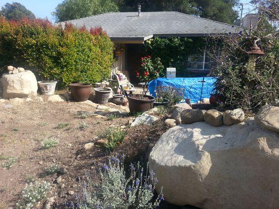 670 Romero Canyon Rd, Santa Barbara, CA 93108